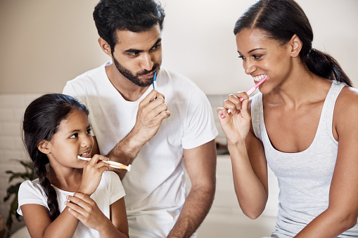 PEDIATRIC brushing teeth games 892779440